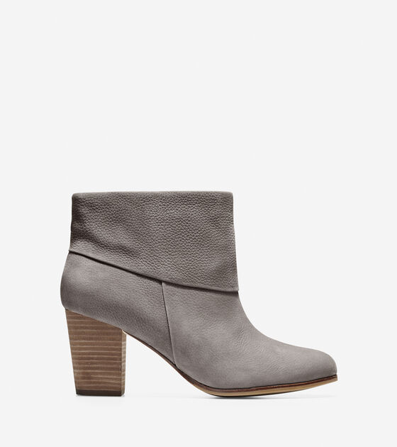 Shoes > Cassidy Bootie (70mm)