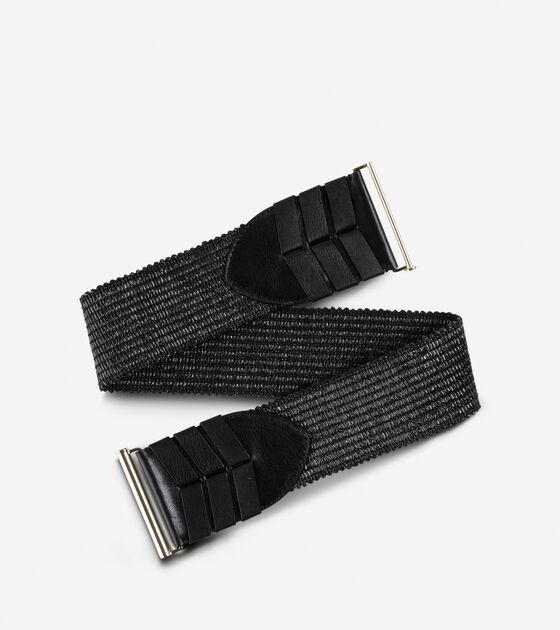 Jardine Stretch Belt