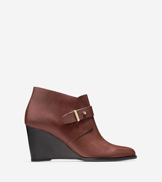 Shoes > Rand Bootie (75mm)