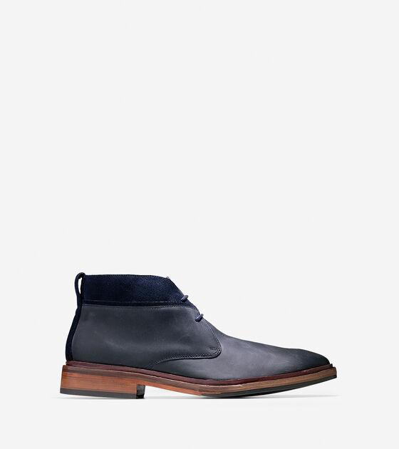 Shoes > Williams Welt Chukka