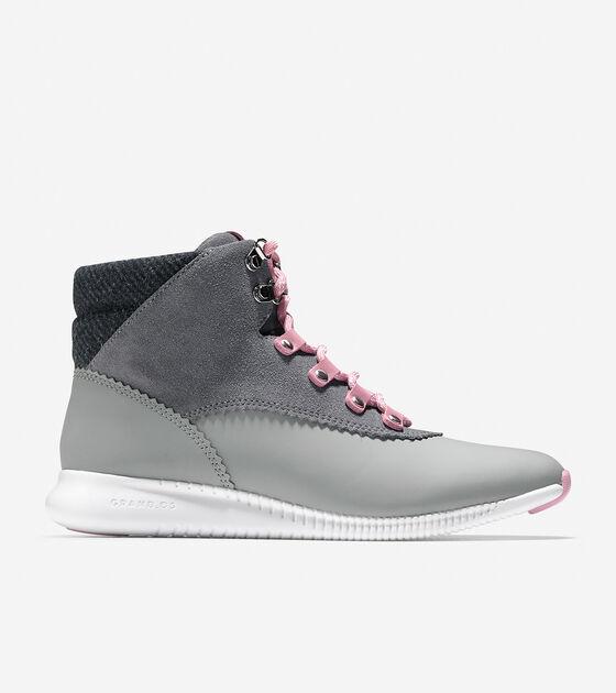 Shoes > Women's 2.ZERØGRAND Waterproof Hiker Boot