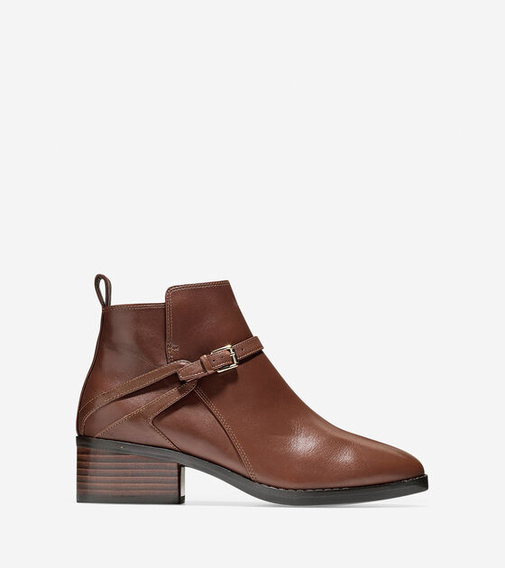 Shoes > Etta Bootie (45mm)