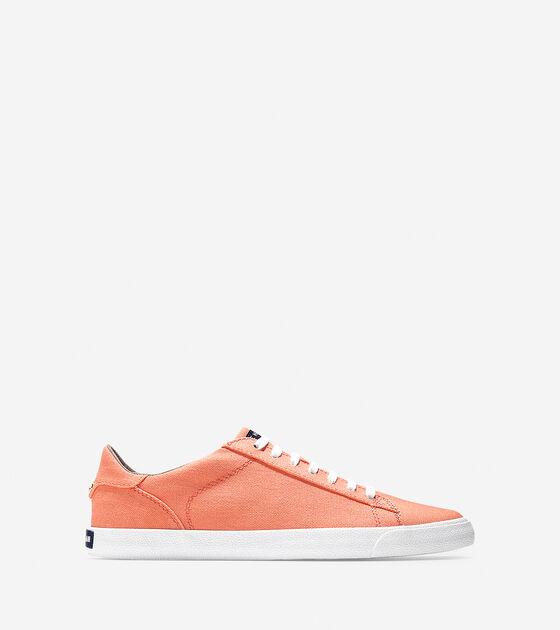 Sneakers > Women's Trafton Club Court Sneaker