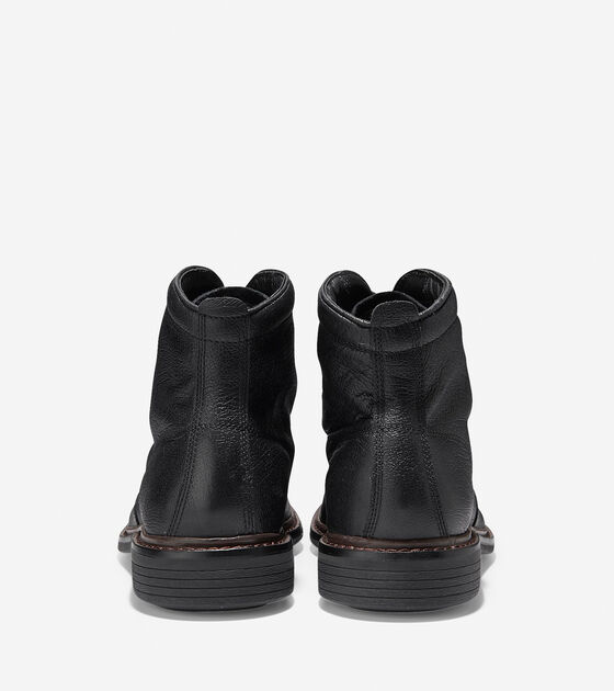 Jameson Waterproof Hiker Boot