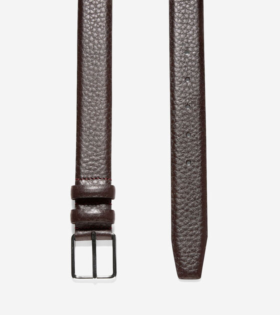 32mm Feather Edge Strap Belt