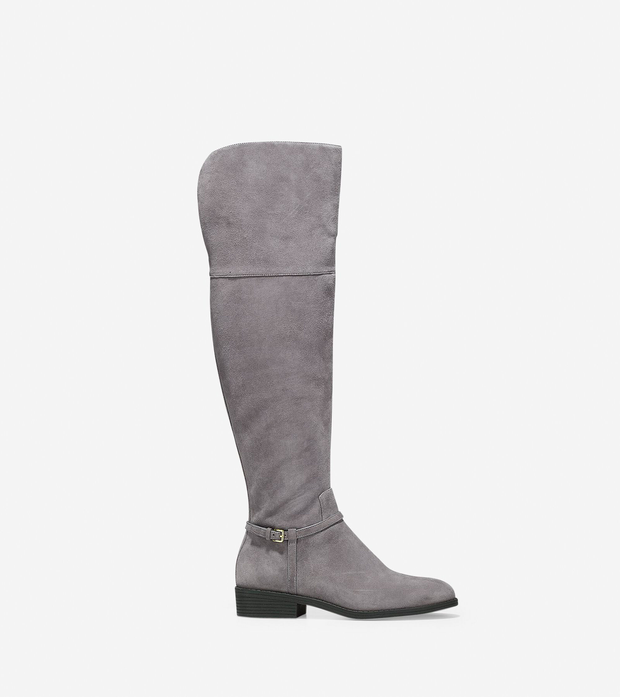 Shoes > Valentia Over The Knee Boot