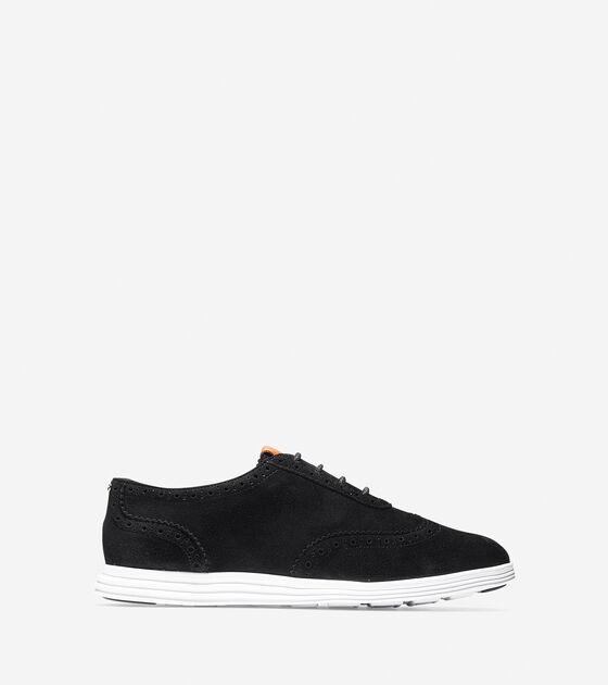 Shoes > Misha Grand Oxford