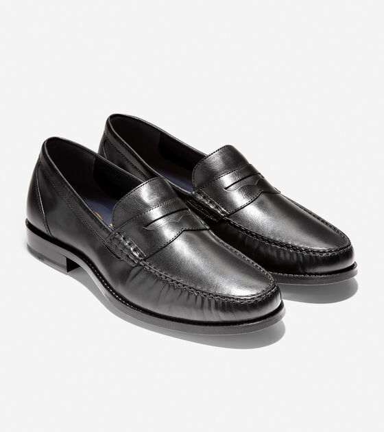 Men's Pinch Grand Classic Penny Loafer by Cole Haan