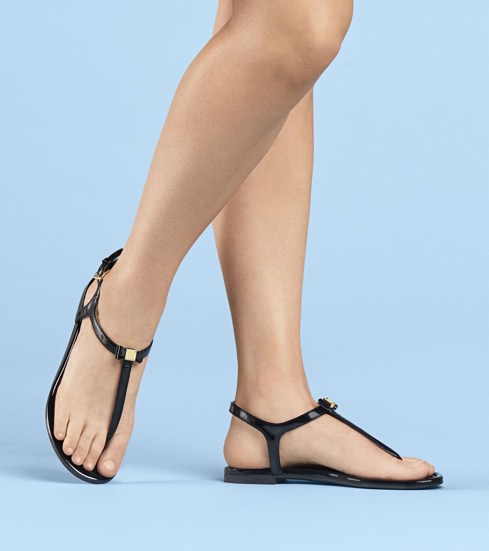 Cole Haan Tali Mini Bow Sandals jo6OfOKdd