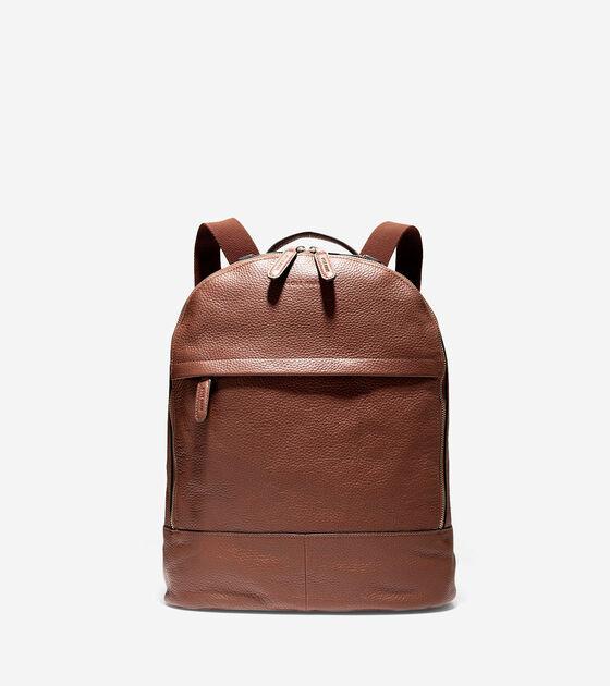 Bags > Barrington Backpack