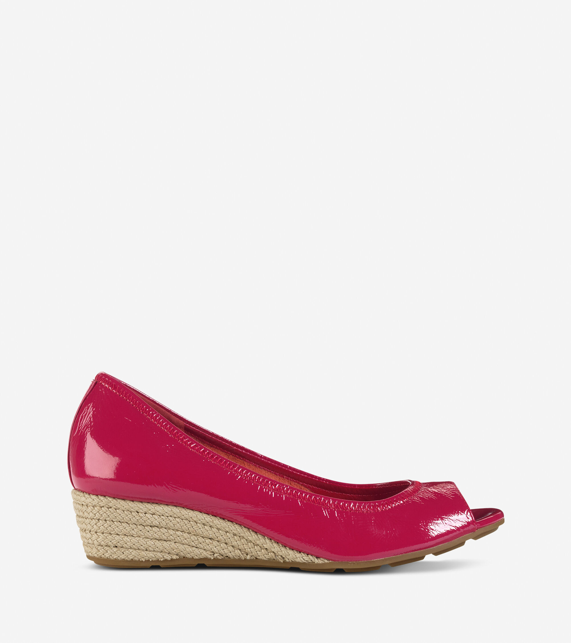 Shoes > Air Tali Open Toe Wedge (40mm)