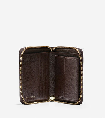 Loralie Small Zip Wallet