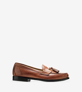 Men's Pinch Grand Tassel Loafer