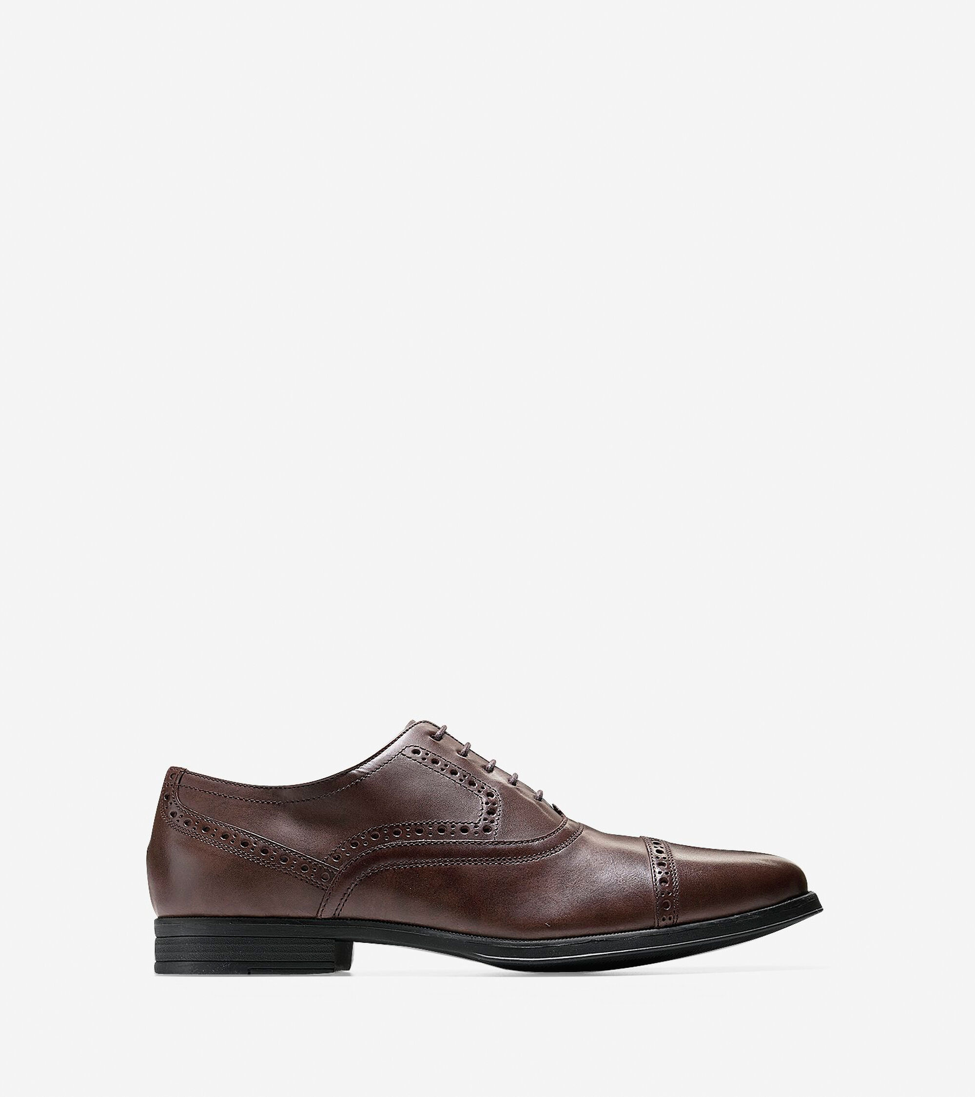 Shoes > Montgomery Cap Toe Oxford