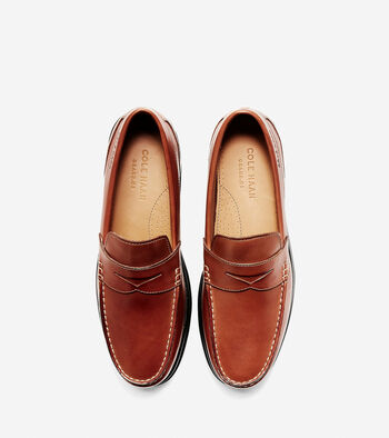 Santa Barbara Penny Loafer