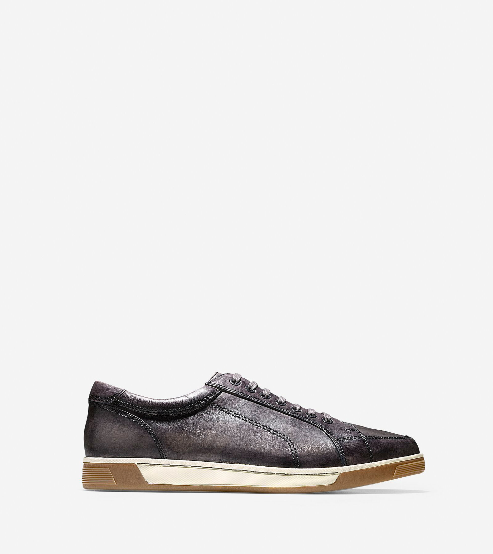 Sneakers > Vartan Hand-Stained Sport Oxford