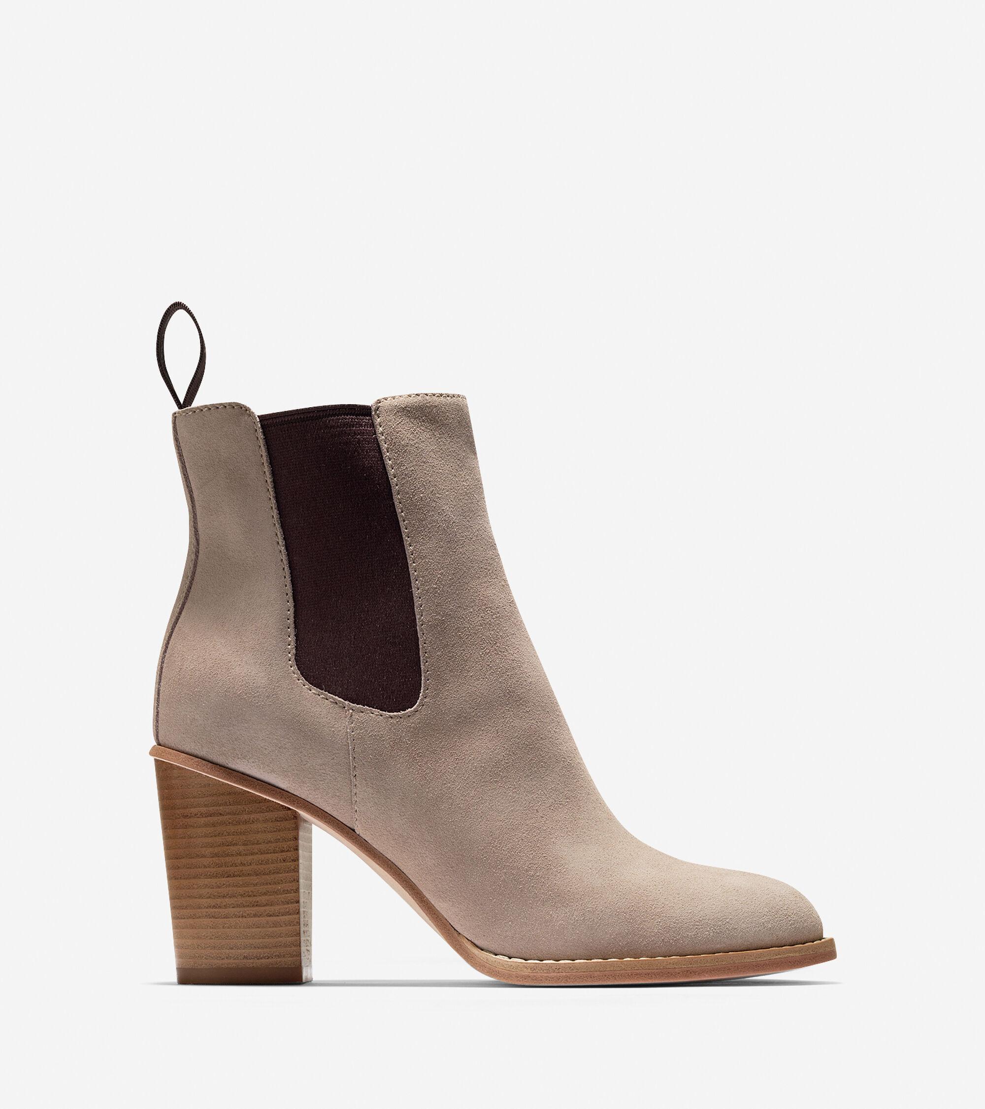 Shoes > Draven Short Boot