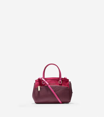 Reddington Small Satchel