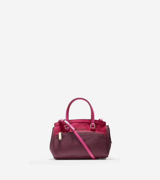 Handbags > Reddington Small Satchel