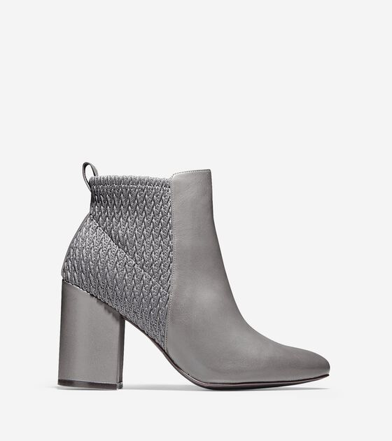 Shoes > Aylin Bootie (85mm)