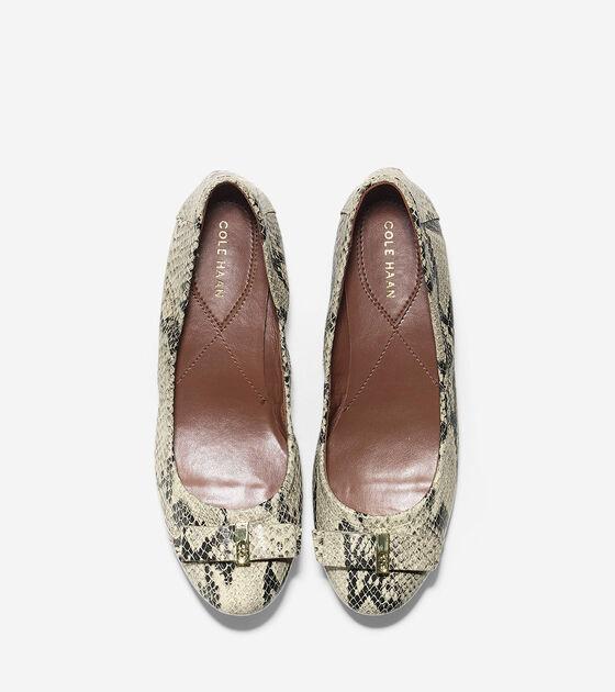 Elsie Ballet Flat