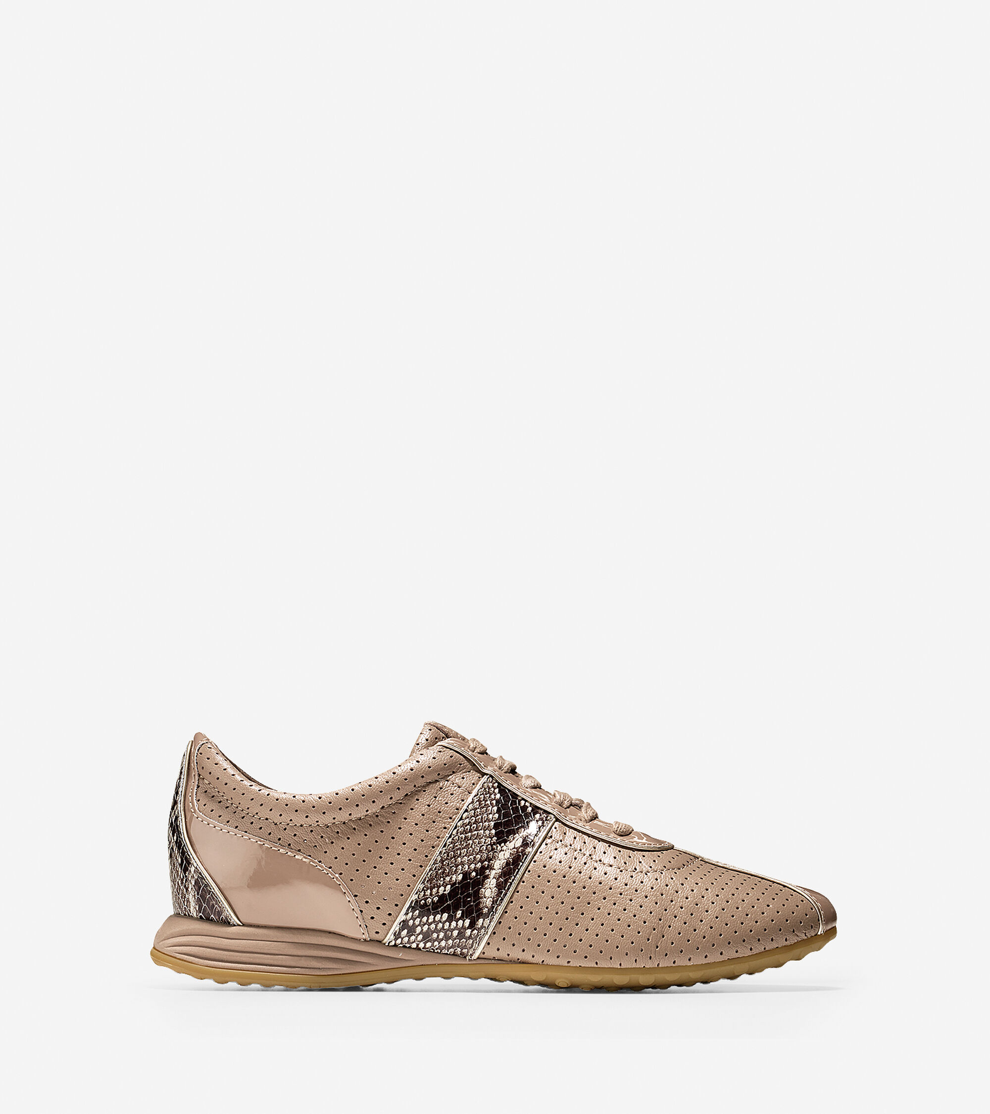 Shoes > Bria Grand Perf Sneaker