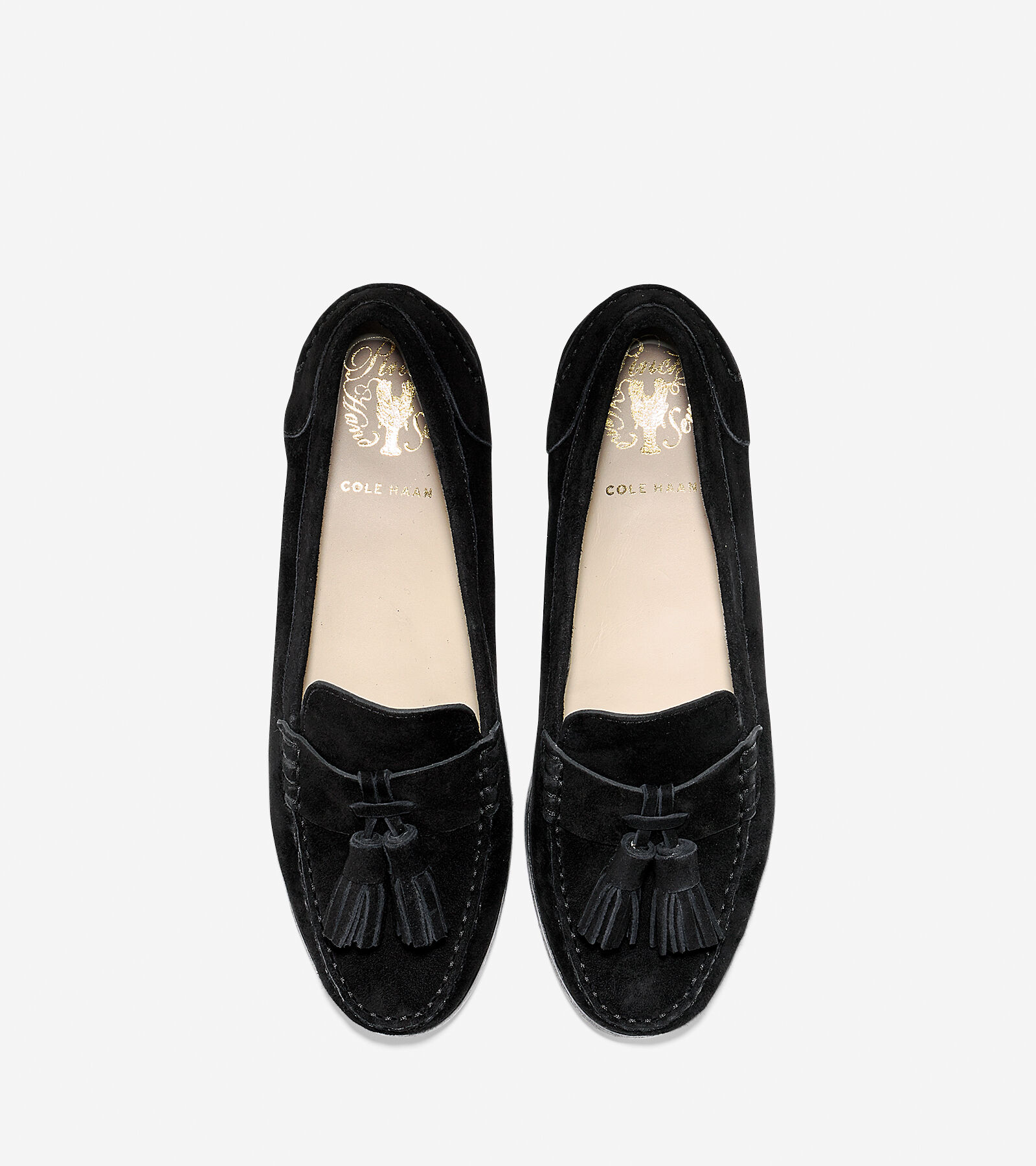 ... Women's Pinch Grand Tassel Loafer ...