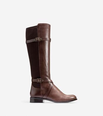 Dorian Tall Stretch Boot