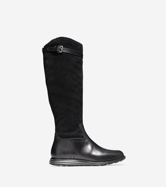 Shoes > Women's ØriginalGrand Tall Boot