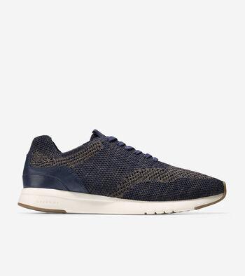 Men's GrandPrø Running Sneaker with Stitchlite™