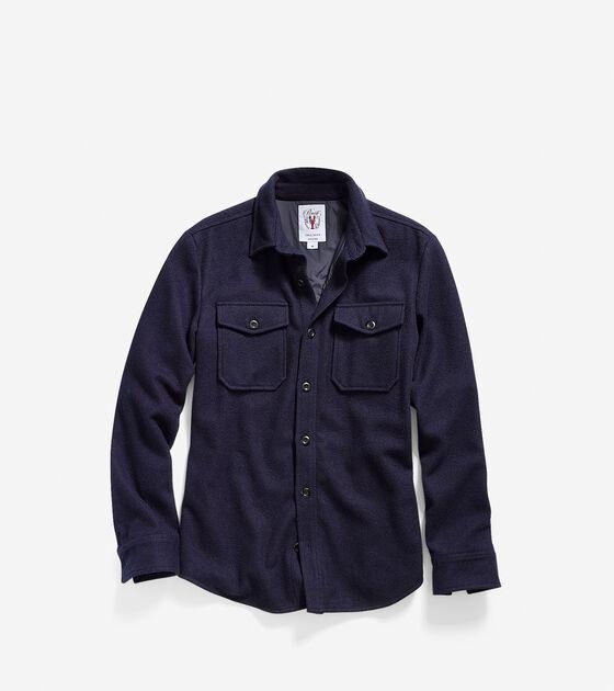 Apparel > Men's Pinch CPO Shirt