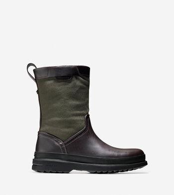Men's Millbridge Waterproof Pull On Boot