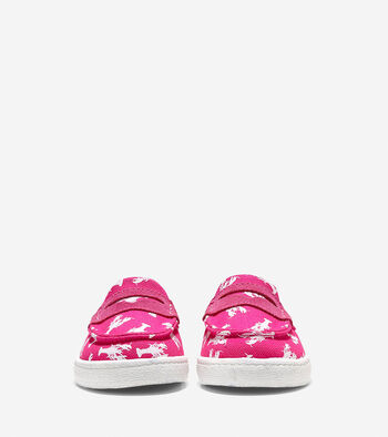 Girls' Toddler Pinch Weekender