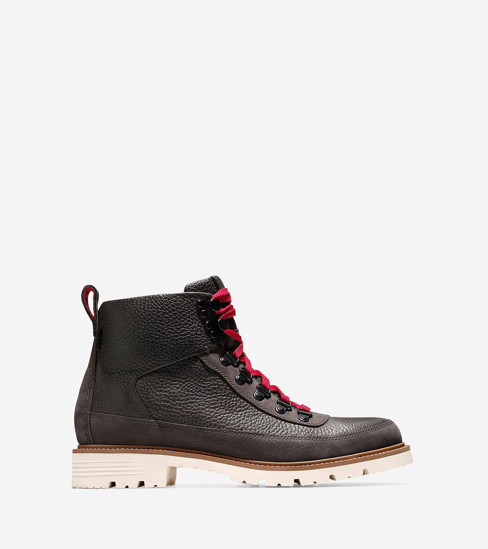 Men's Keaton Waterproof Hiker Boot ...