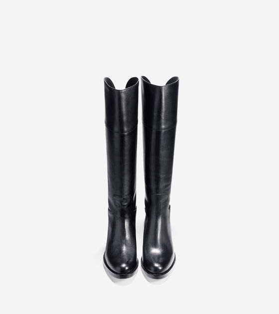 Carrington Tall Boot