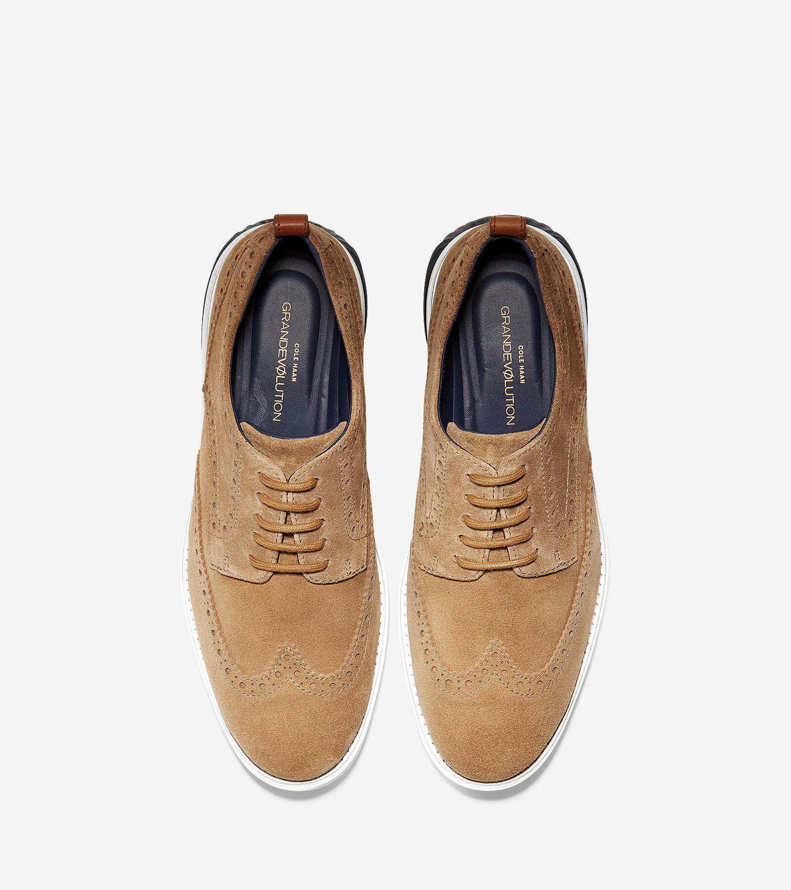 ... Men's GrandEvølution Wingtip Oxford; Men's GrandEvølution Wingtip  Oxford; Men's GrandEvølution Wingtip Oxford. #colehaan