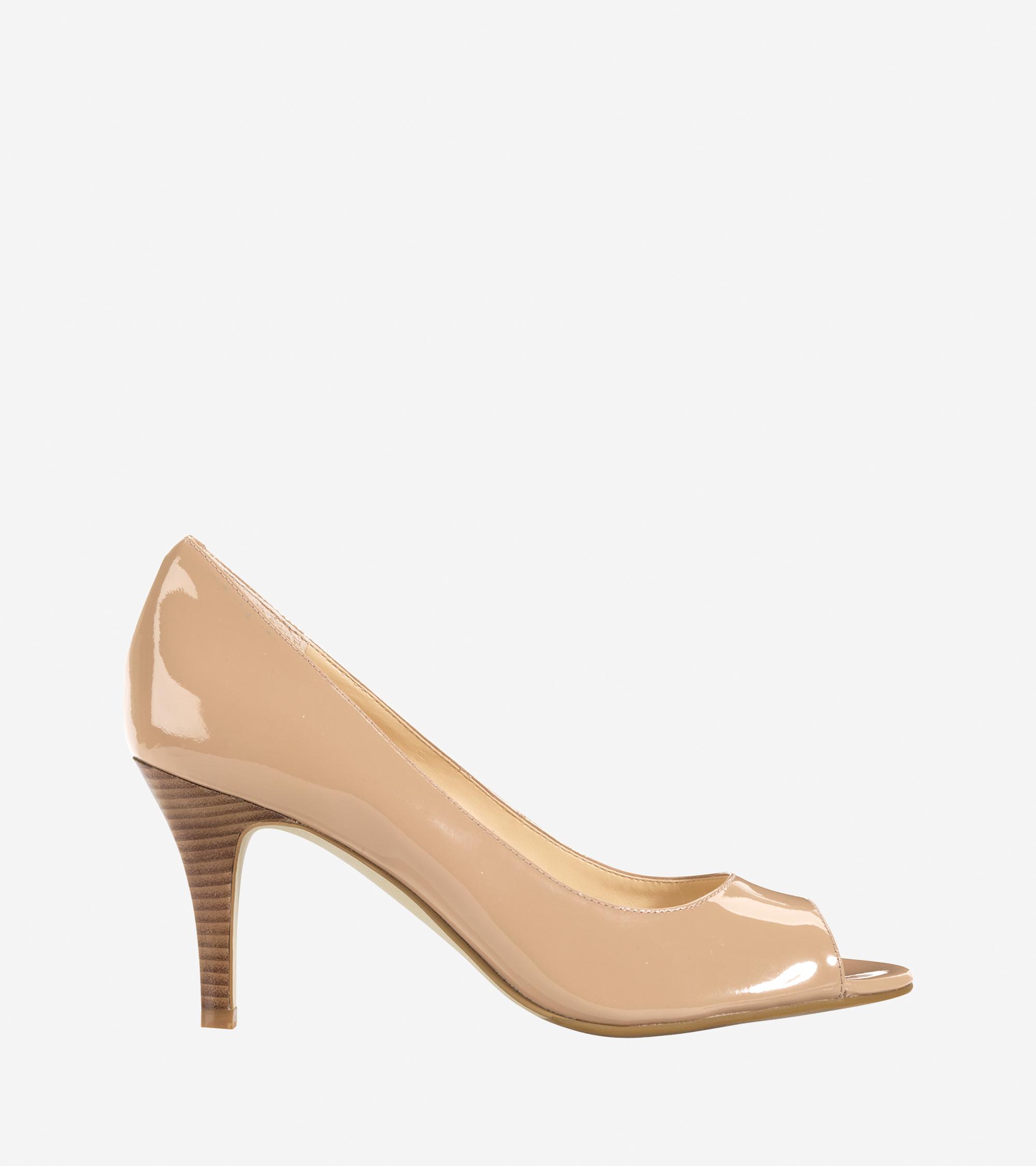 Shoes > Air Lainey Open Toe Pump (75mm)