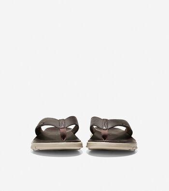 Men's ZERØGRAND Sandal