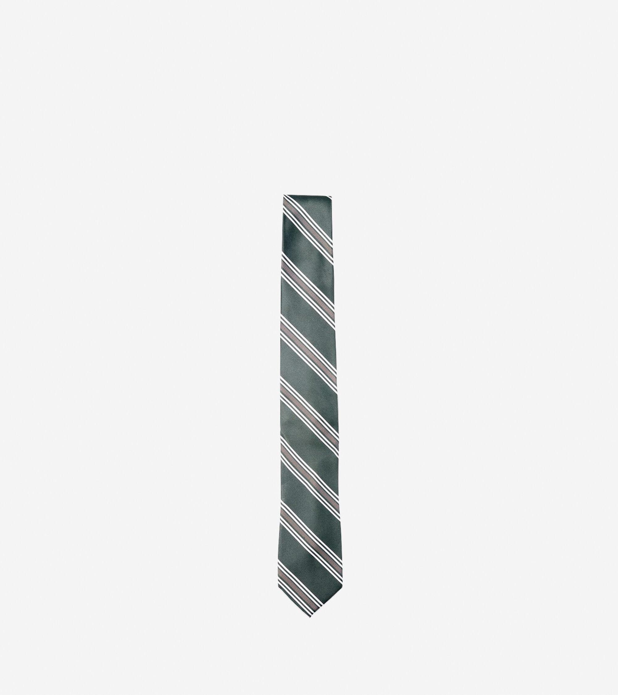 Accessories > Sutton Stripe Tie
