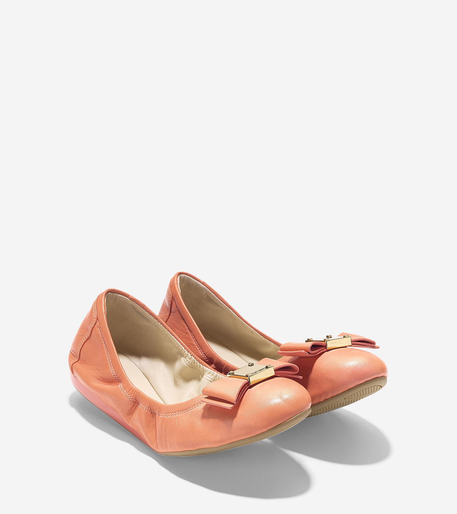 ... Tali Bow Ballet Flat · Tali Bow Ballet Flat. #colehaan
