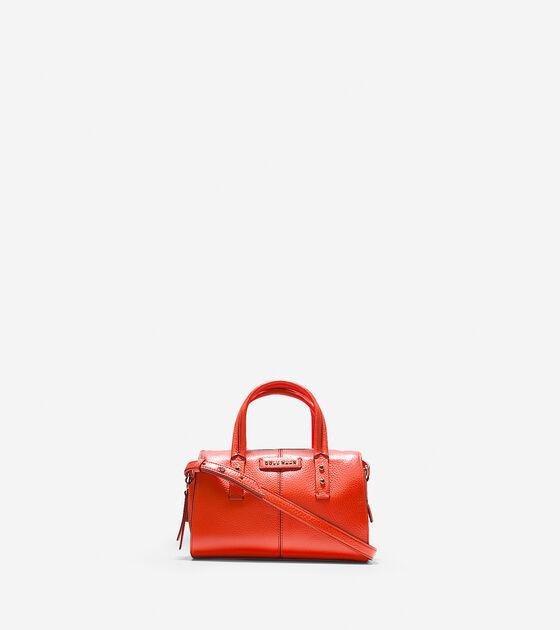 Handbags > Emma Mini Satchel