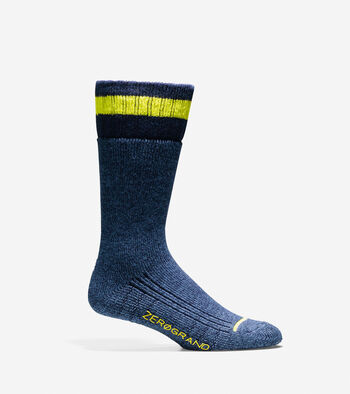 ZerøGrand Boot Socks