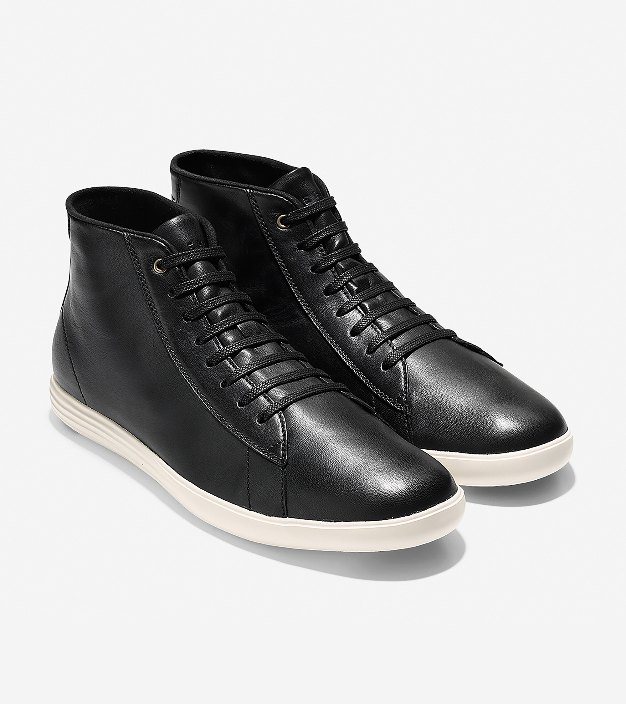 ... Men's Grand Crosscourt High Top Sneaker; Men's Grand Crosscourt High  Top Sneaker. #colehaan