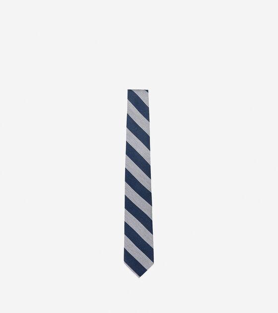 Accessories > Grant Stripe Tie