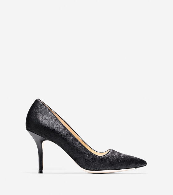 Shoes > Bradshaw Pump (85mm) - Pointy Toe
