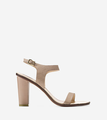 Cambon High Sandal (85mm)