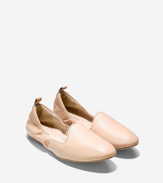 Tali Loafer Ballet