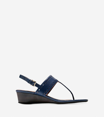 Elsie Thong Sandal (40mm)