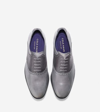 Jefferson Grand Saddle Oxford