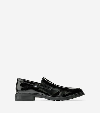 Warren Venetian Loafer